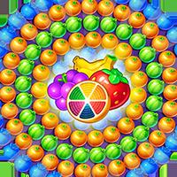 Juice Jam - Match 3 Puzzle Unity