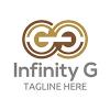 infinity-g-logo-template