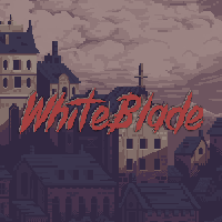 WhiteBlade - Buildbox 2 Platformer Template
