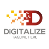 digitalize-logo-template