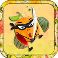 Fruit Slice Unity Game With Admob Ads