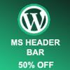 ms-header-bar-wordpress-plugin