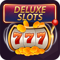 Slot Machine Deluxe with AdMob - Android Studio
