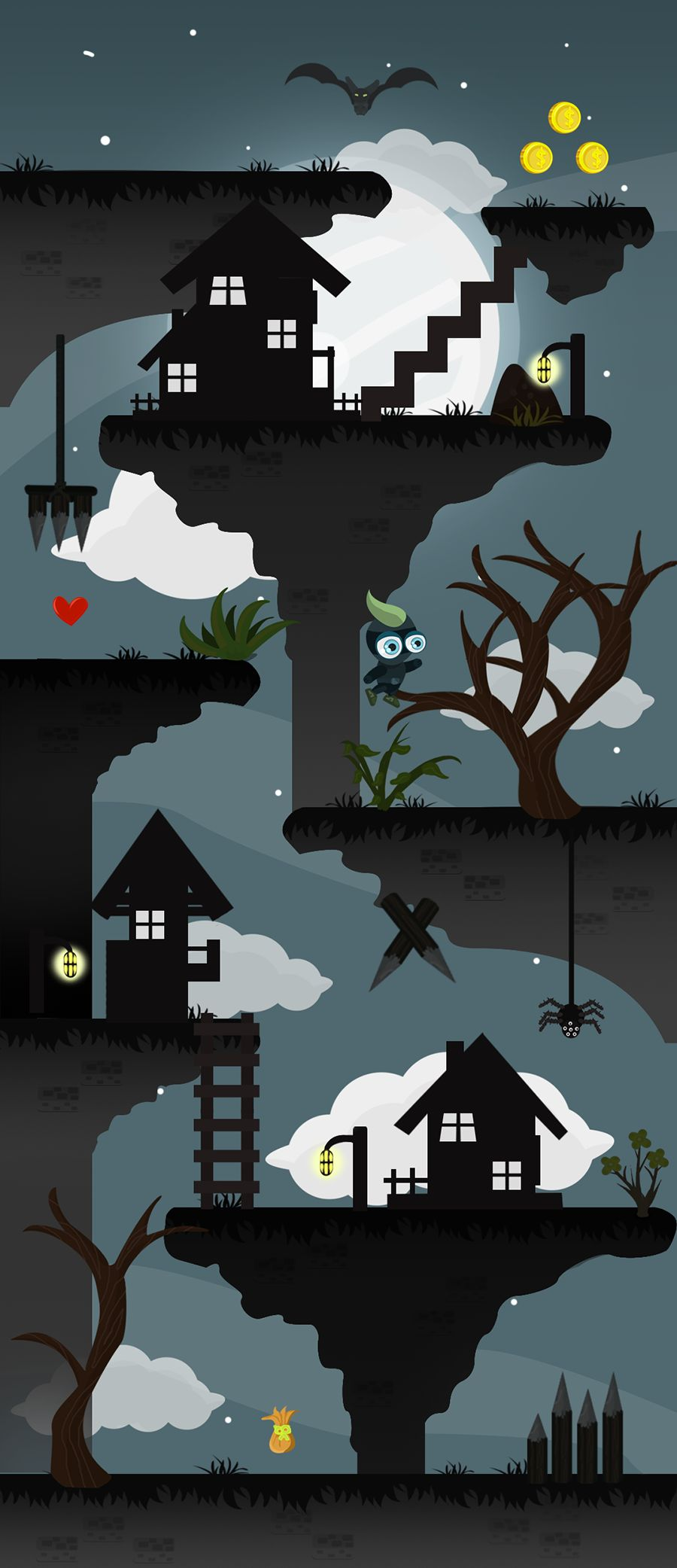 Light Adventure Game Set Screenshot 3