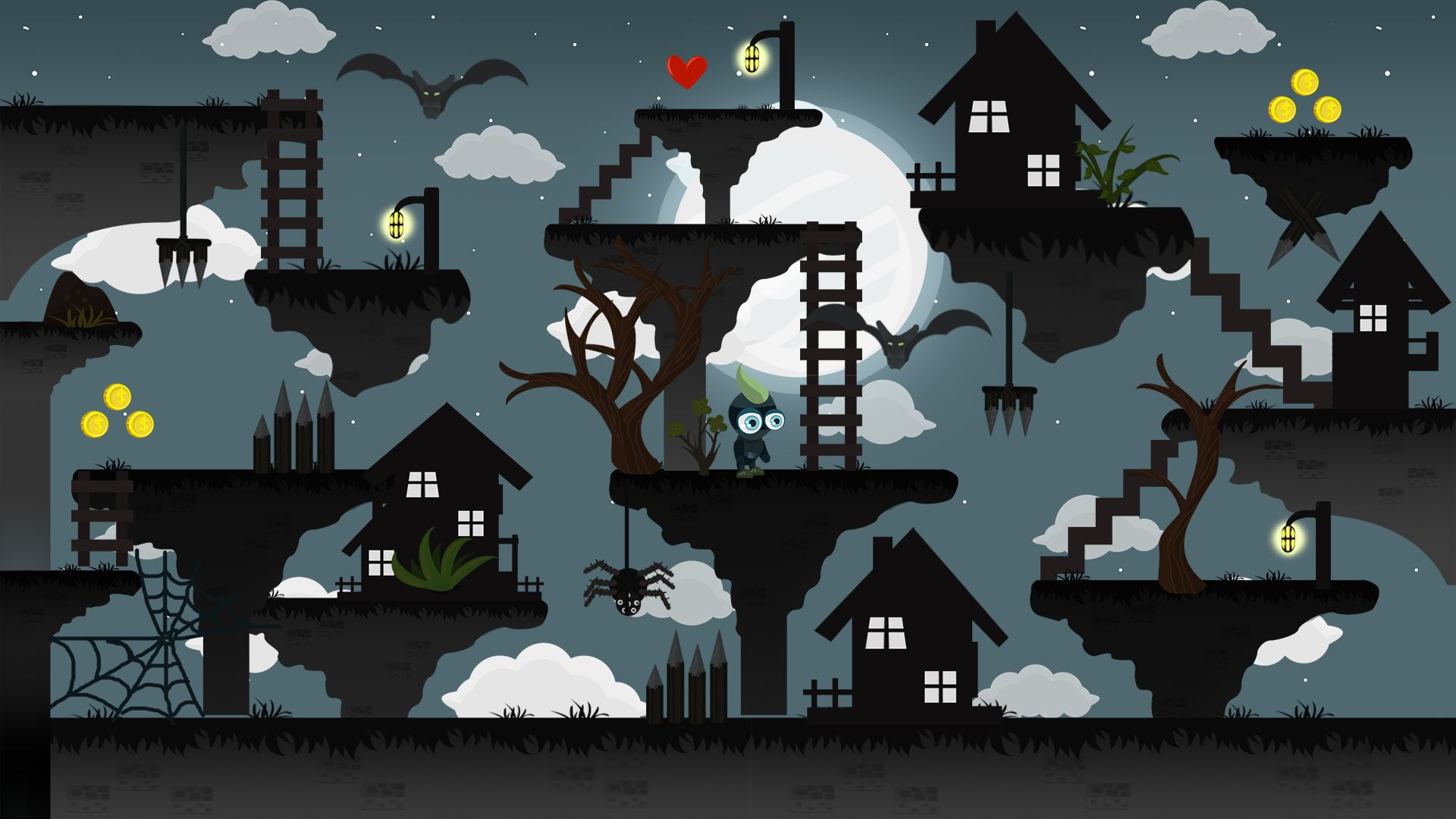 Light Adventure Game Set Screenshot 4