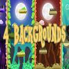 Vertical 2D Backgrounds 2