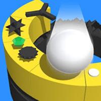 Break the Hoops - Unity Source Code
