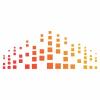 City Pixel Logo
