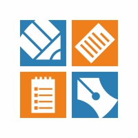 Write Blog  Logo