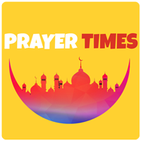 Prayer Times - Android App Source Code