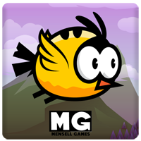Flappy Bird Buildbox Project