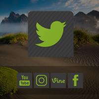Social Media - Icon Pack