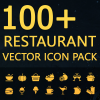 restaurant-food-and-drink-icon-pack