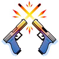 Double Guns - Unity Source Code