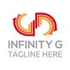 Infinity G V2 - Logo Template