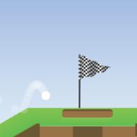 Golf Mini 2D  - Buildbox Template