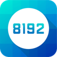 8192 Number Puzzle Challenge - iOS Source Code