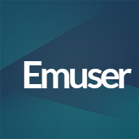 Emuser - Customer Relationship Manager Resume HTML