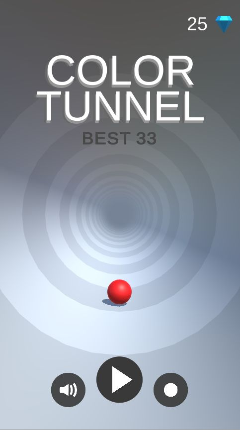 Color Tunnel - Complete Unity Game by Ragendom | Codester