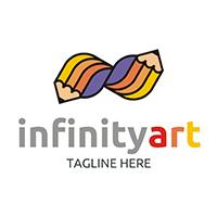 InfinityArt - Logo Template