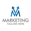 marketing-logo-template