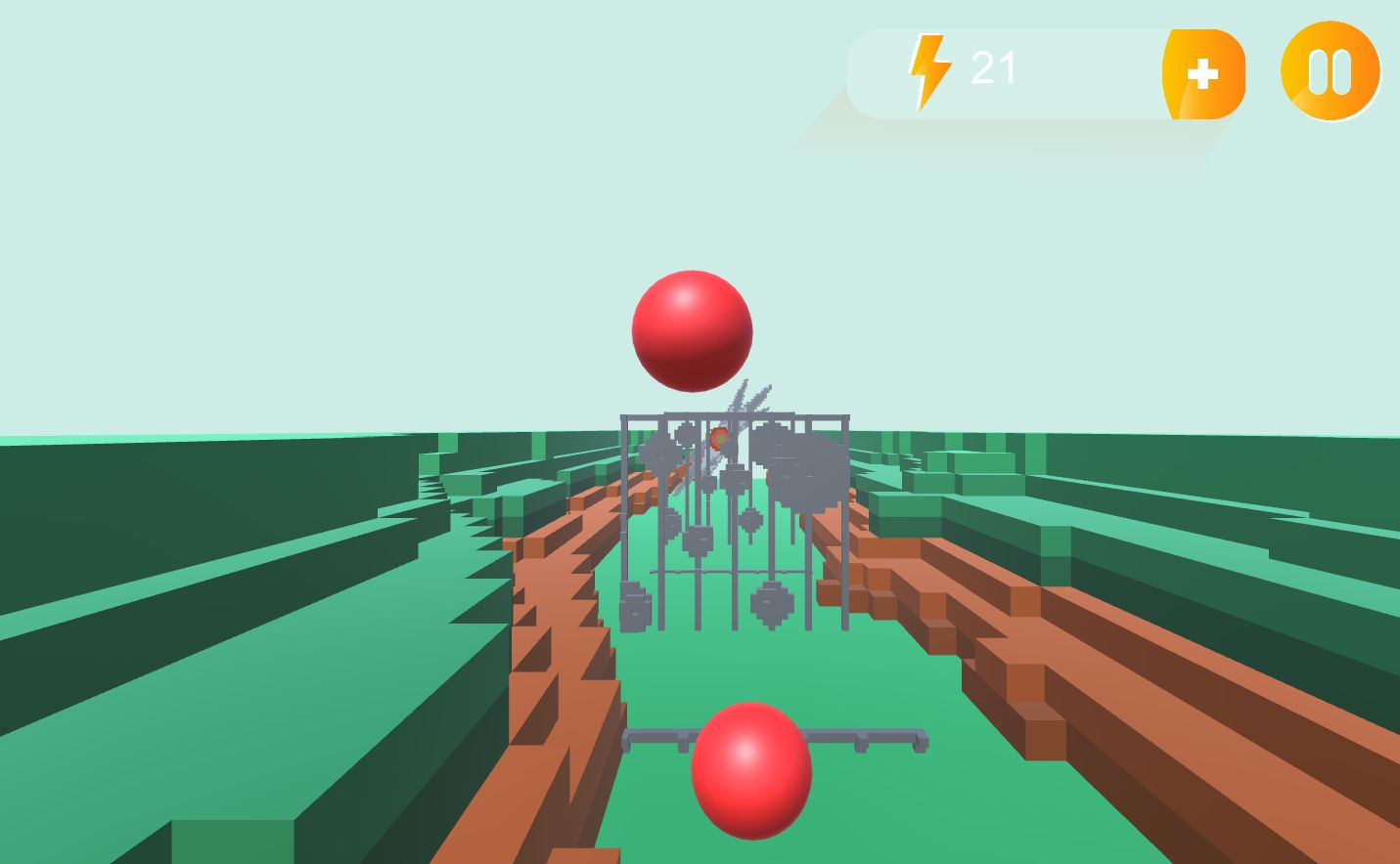 Helix Run - Complete Unity Source Code Screenshot 4