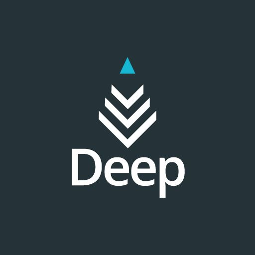 Deep Logo Screenshot 1