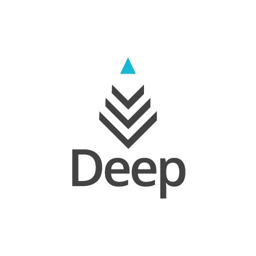 Deep Logo Screenshot 2
