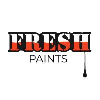 Fresh Paints Logo