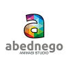Abednego - Logo Template