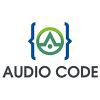 audio-code-logo-template