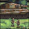 world-war-2-german-tanks-sprites-collection