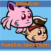 flying-cats-game-assets