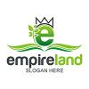 empire-land-logo-template