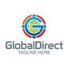 global-direct-logo-template