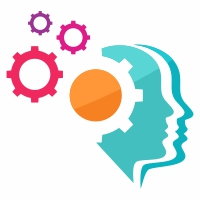 Human Mind Logo