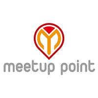Meet up Point V1 - Logo Template