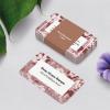 flora-business-card