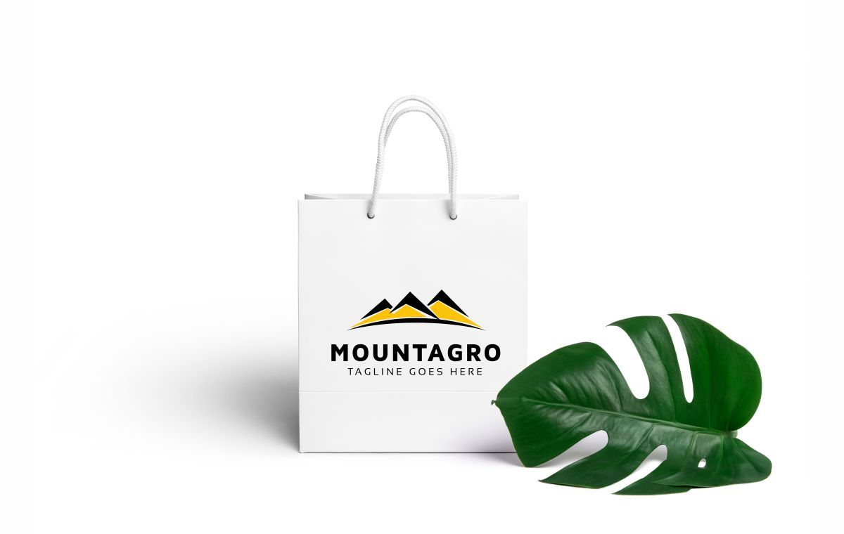 Mountain Logo Screenshot 2