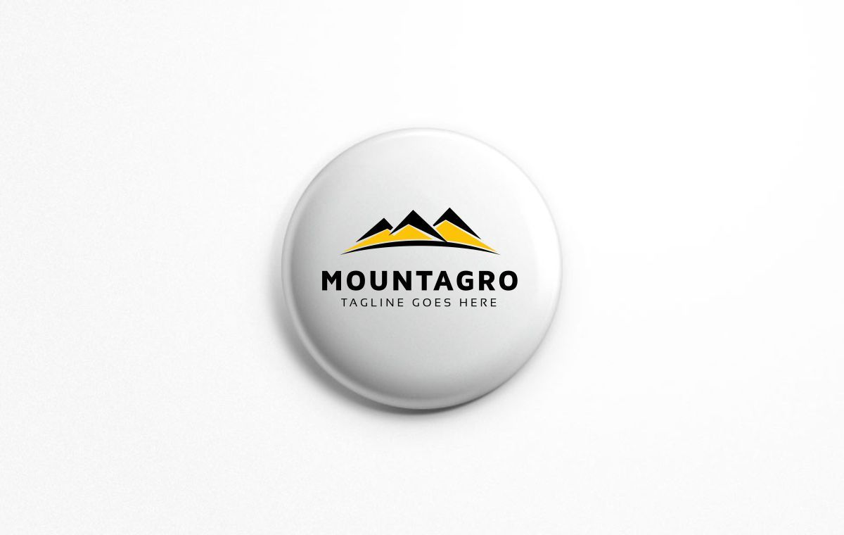 Mountain Logo Screenshot 4