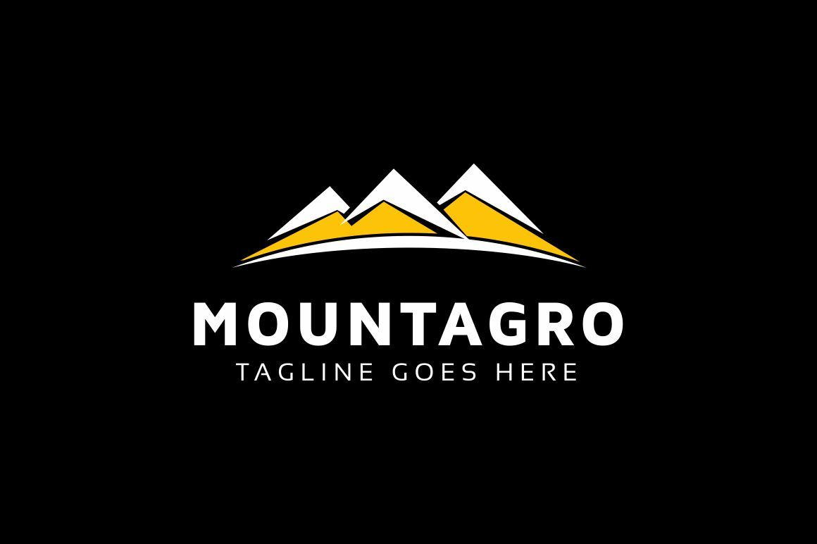 Mountain Logo Screenshot 6