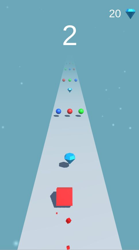 Color Road - Complete Unity Game  Screenshot 6