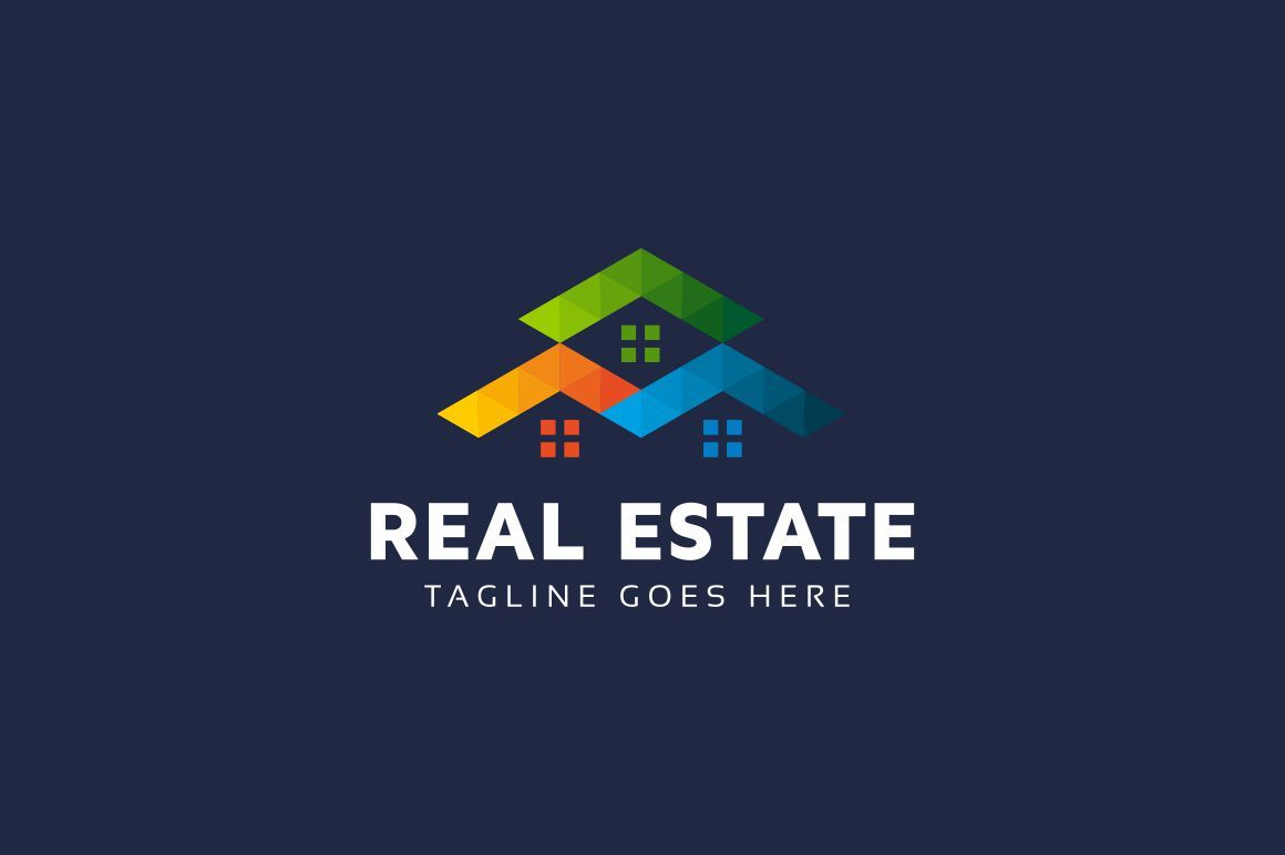 Real Estate Logo Screenshot 2