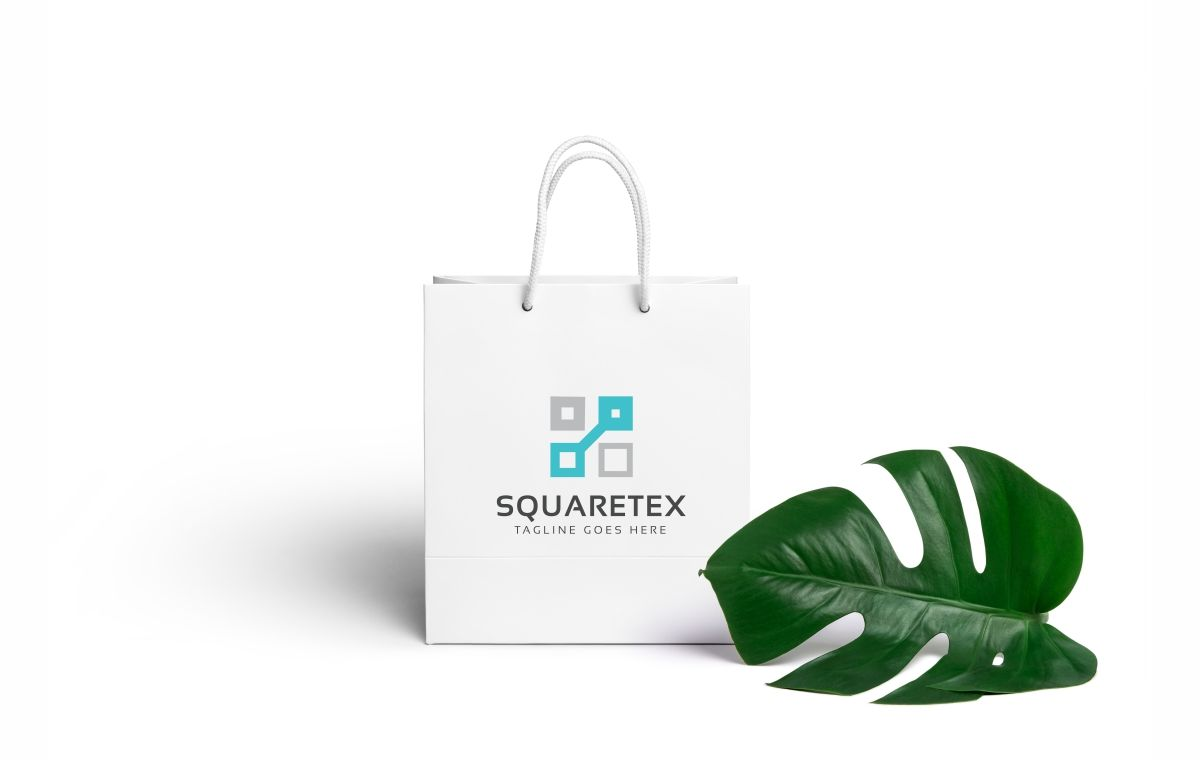 Squaretex Logo Screenshot 2