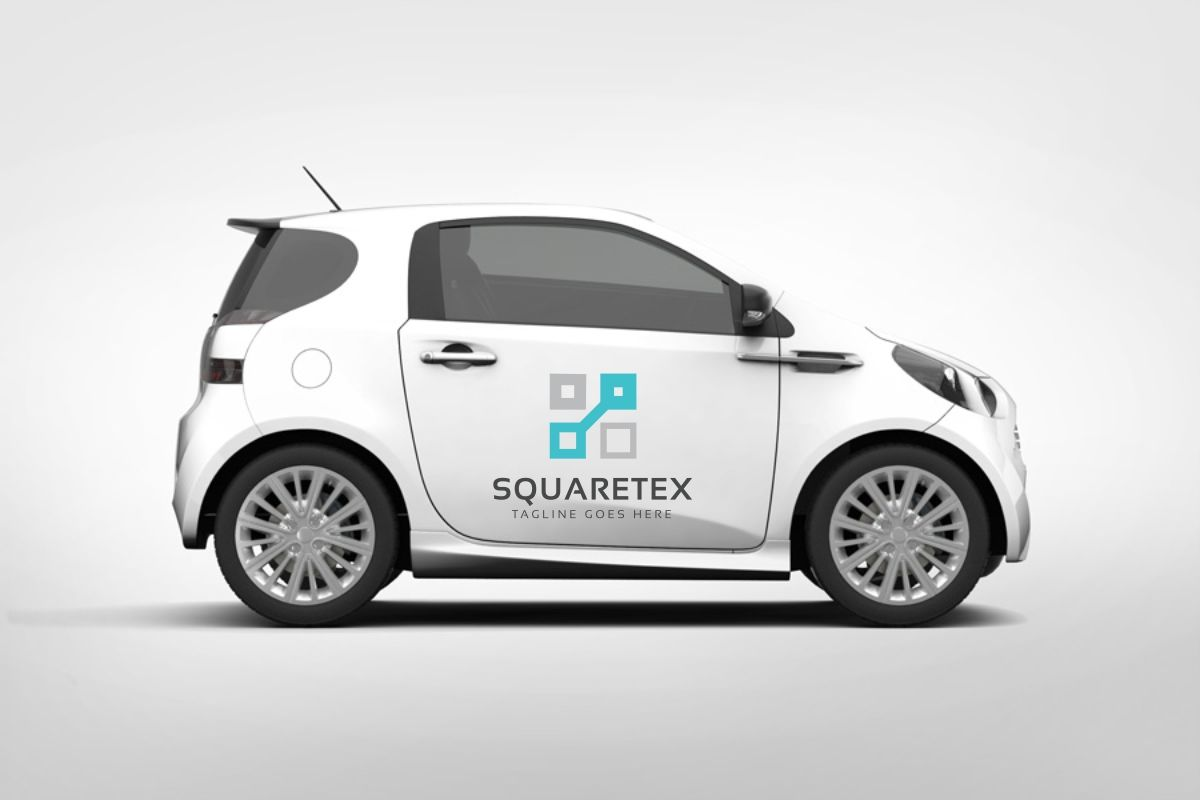 Squaretex Logo Screenshot 3