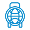 World Bag Logo