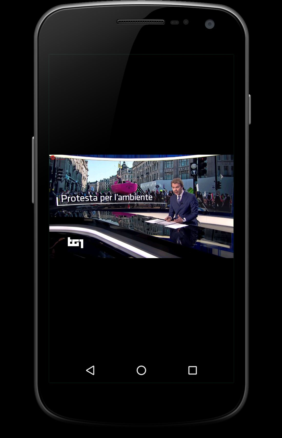 IPTV - Android App Template