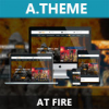 at-fire-joomla-template