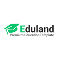 Eduland - Education And Courses HTML5 Template