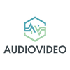 audio-video-v3-logo-template